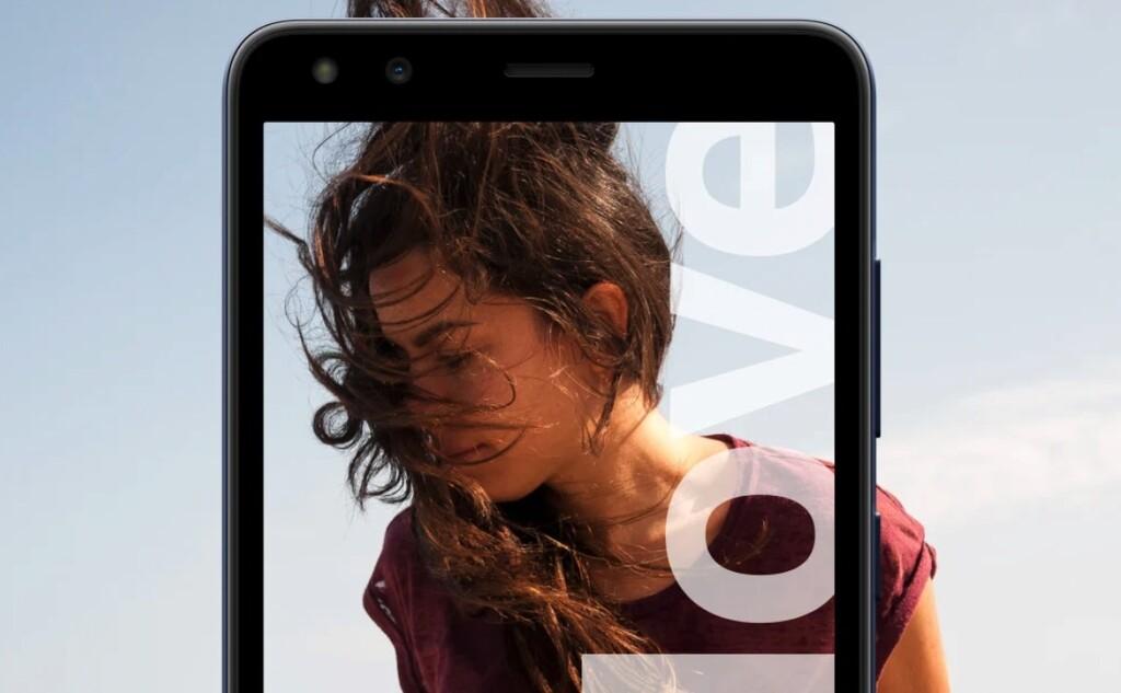 Nokia C01 Plus: un reciente Android™ Go Edition básico y con un costo muy ajustado