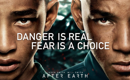 Shyamalan | 'After Earth', el encargo