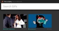 Giphy, el buscador de .GIFs de Betaworks