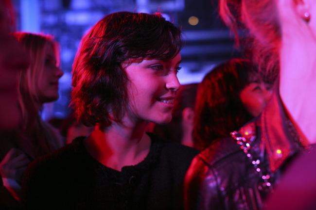 Foto de Las modelos de Chanel de fiesta (16/26)