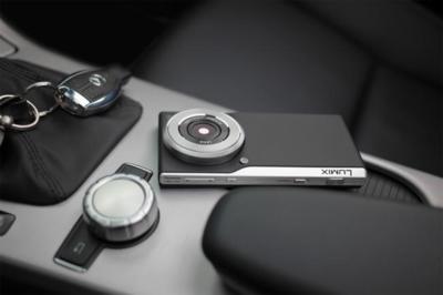 La Panasonic Lumix CM1 llega a España: grabación 4K, Android 5.0 y precio de 899 euros