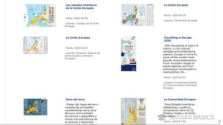 Elige Mapa