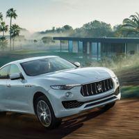 Maserati Levante, el primer SUV de lujo con exquisitez italiana