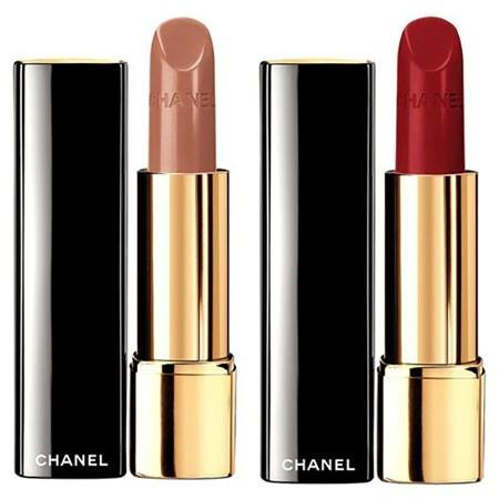 Chanel Fall 2016 Le Rouge Collection 4