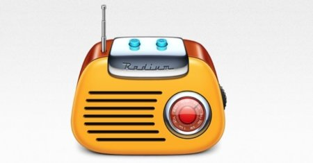 Radium, escucha radios de forma simple desde tu Mac