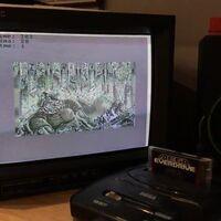 DOOM regresa al mundo retro después de que un jugador haya conseguido hacer funcionar el título en una Sega Mega Drive