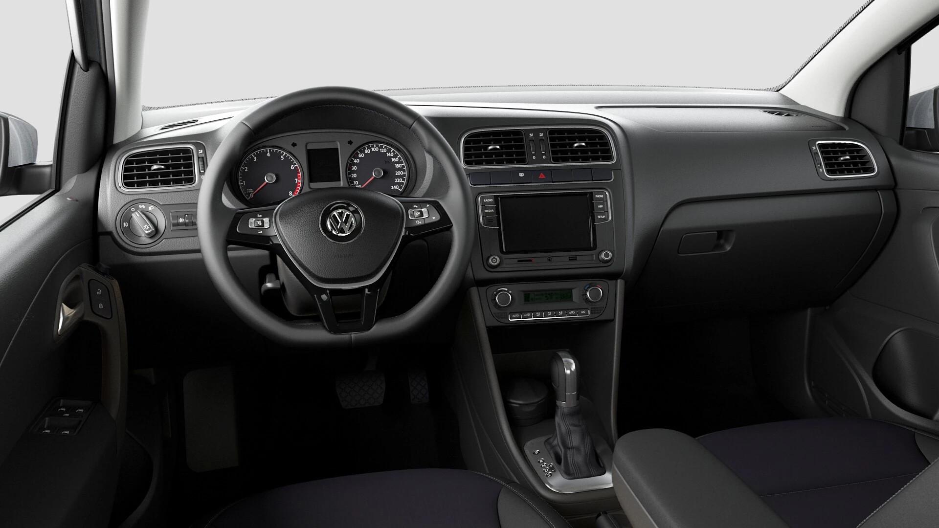 Foto de Volkswagen Vento 2020 (8/10)