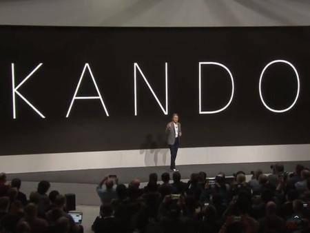 Kando: Para Sony, el futuro de la tecnología está en las emociones humanas