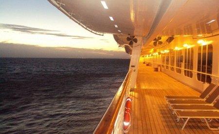 Descuentos de hasta el 70% en cruceros 2013 con Rumbo