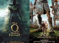 Taquilla española | Jack no pudo cazar a Oz