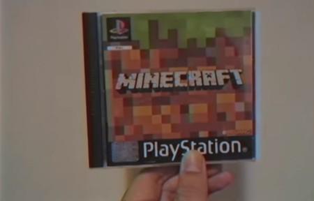 ¿Crees que hubiese cambiado mucho Minecraft de haber salido en 1998 para PSOne?
