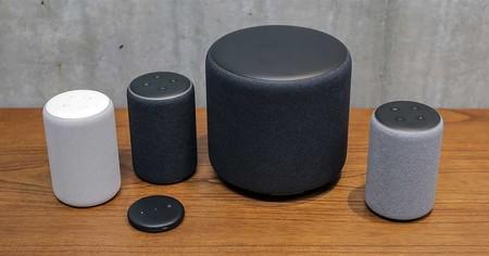 Dispositivos Echo de Amazon