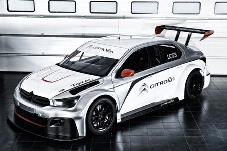 Citroën sigue cebando su llegada al Mundial de Turismos