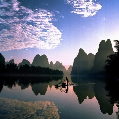 La foto de la semana: Yangshuo, China
