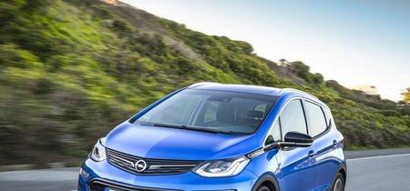 Sí, el Opel Ampera-e está a punto de alcanzar Europa, pero no llegará en masa