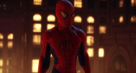 SpiderMan: Amigo o Enemigo. Primeras impresiones