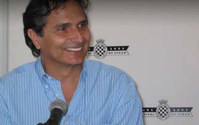 Le retiran el carnet de conducir a Nelson Piquet