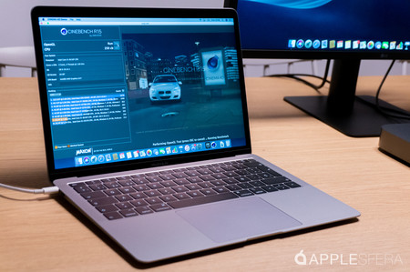 Macbook Air 2018 Analisis Applesfera 28