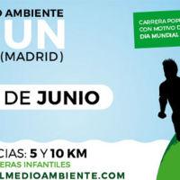 EcoRun: celebra el Día Mundial del Medio Ambiente corriendo