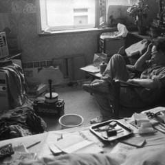 Foto 6 de 57 de la galería la-vida-de-un-drogadicto-en-57-fotos en Xataka Foto