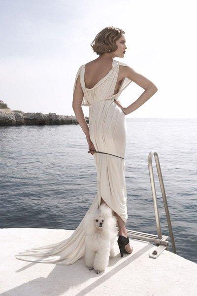 Tendencias Primavera 2011: romanticismo puro