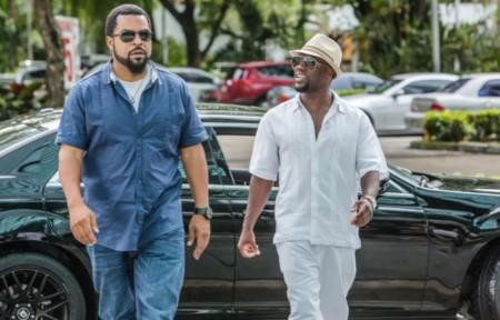 'Infiltrados en Miami', tráiler y cartel de la secuela de 'Vaya Patrulla'