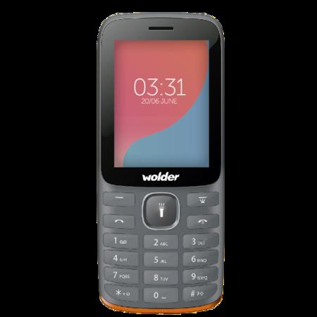 Wolder A27