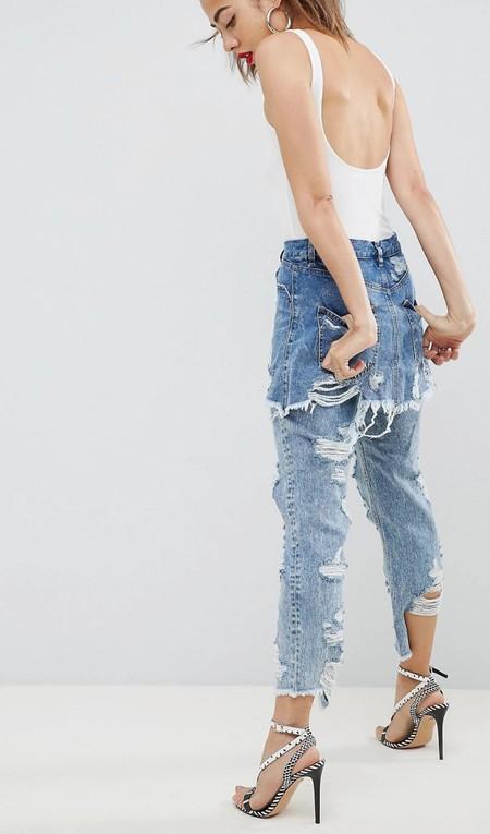 Falda Pantalon Asos3