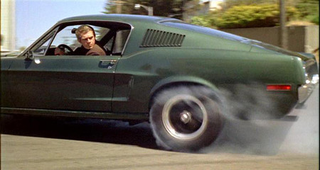 Familia de Steve McQueen demanda a Ferrari