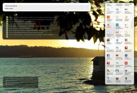 Start! nos ofrece una página de bienvenida más personalizable en Google Chrome