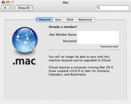 Apple prepara una nueva actualización para Snow Leopard la 10.6.9, compatible con iCloud
