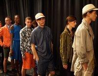 Lo mejor de la 'New York Fashion Week' Primavera-Verano 2012 (I)