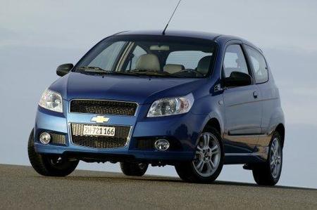 Chevrolet Aveo-02