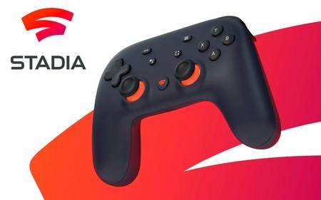 El pack de fundadores de Stadia se agota y es sustituido por el recién anunciado Stadia Premiere Edition