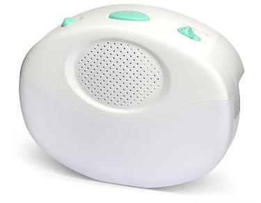 Los cacharrillos de luces y sonidos para calmar al bebé