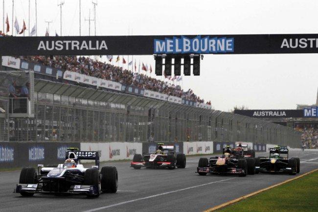 GP Australia 2011