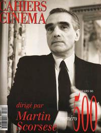 La revista de cine 'Cahiers du cinéma' estrena en mayo edición en España