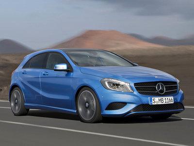 Mercedes llama a revisión voluntaria tres millones de diésel en Europa