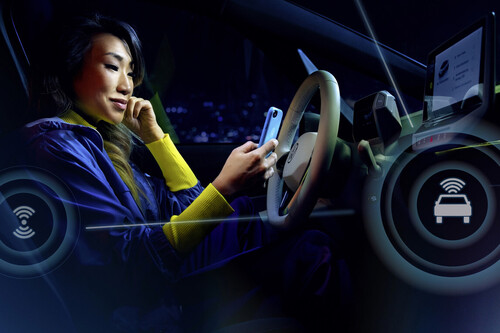 Volkswagen también cree que el futuro son taxis autónomos y prepara una revolución: en 2025 primera plataforma, en 2030 en la calle