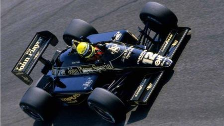 Lotus contará con motores Renault la próxima temporada
