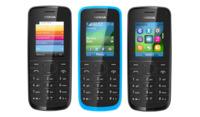 Nokia lanza el Nokia 109, un S40 barato, barato