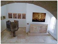 El Museo del Buen Samaritano en Israel