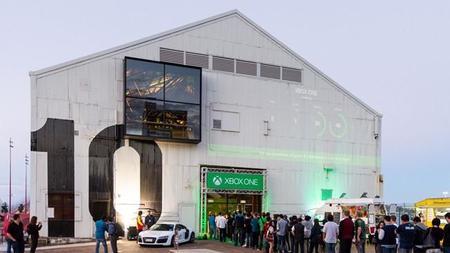 Microsoft ha distribuido 10 millones de Xbox One en el año que lleva a la venta la consola