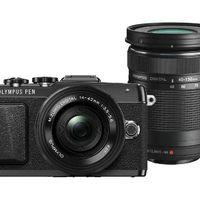 Kit Olympus E-PL7 + 14-42mm + 40-150mm: te lo puedes llevar todo por sólo 499,90 euros en Fnac