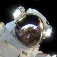 La NASA lo invita a dar un paseo por el espacio de la mano de GoPro