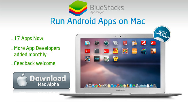 BlueStacks Mac