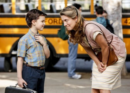 'Young Sheldon' tendrá temporada completa tras batir récords con su primer episodio