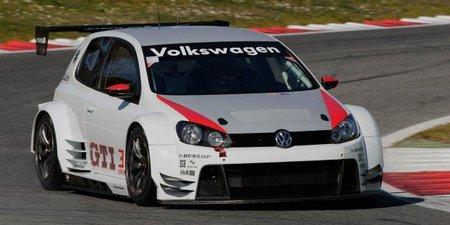 Curiosidades en Competición: Volkswagen Golf 24 para las 24 horas de Nürburgring