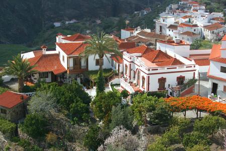 Tejeda Gran Canaria