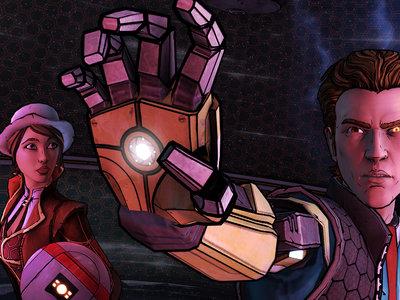 Tales from the Borderlands y Alienation liderarán los juegos de PlayStation Plus de mayo